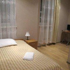 Мини-Отель N-House 3* Номер Делюкс разные типы кроватей