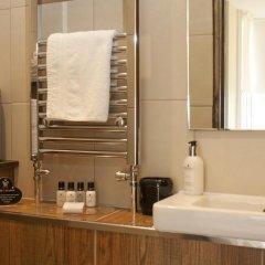 Отель Guest And The City 4* Стандартный номер с различными типами кроватей фото 5