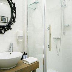 Гостиница Ахиллес и Черепаха 3* Улучшенный номер с различными типами кроватей фото 4