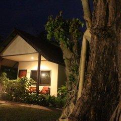 Отель Golden Bay Cottage 3* Бунгало с различными типами кроватей фото 2