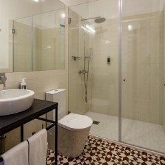 Отель Aparthotel Oporto Alves da Veiga ванная фото 2