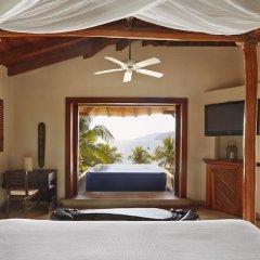 Отель Viceroy Zihuatanejo 5* Люкс фото 7