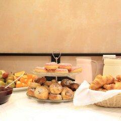 Отель Rija Irina Рига питание фото 3