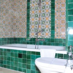 Hôtel Royal Victoria in Tunis, Tunisia from 86$, photos, reviews - zenhotels.com bathroom photo 5