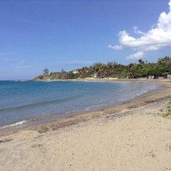 Отель Welcoming vibes Ямайка, Треже-Бич - отзывы, цены и фото номеров - забронировать отель Welcoming vibes онлайн пляж