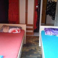 Neverland Hostel Стандартный номер фото 2