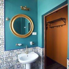 Гостевой Дом 9 Стандартный номер разные типы кроватей фото 29