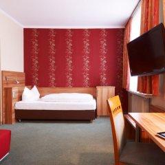 Hotel Marienbad 3* Номер категории Эконом с различными типами кроватей