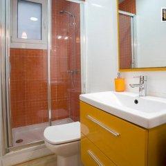 Апартаменты Barcelona Centric Apartment ванная