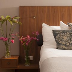 Grand Hotel Ter Duin комната для гостей