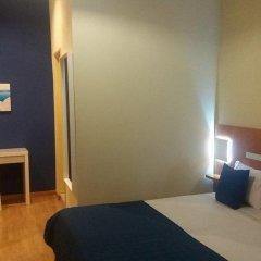 Отель Residencial Do Marques - Alojamento Local 3* Стандартный номер разные типы кроватей фото 6