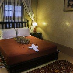 Отель Ksar Elkabbaba комната для гостей фото 2