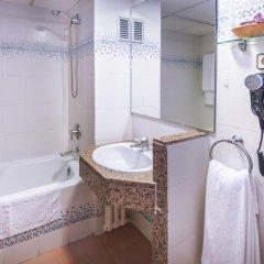 Hotel Marinada & Aparthotel Marinada ванная фото 2
