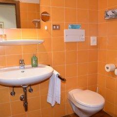 Отель Angerburg Blumenhotel 3* Номер категории Эконом фото 4