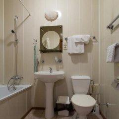 Гостиничный комплекс Корвет ванная фото 2