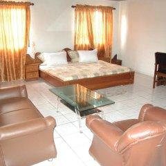 Vinny Hotel 2* Улучшенный номер с различными типами кроватей