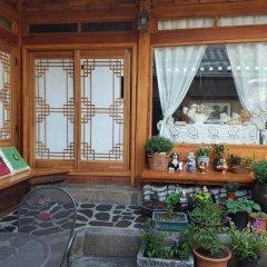 Отель Dajayon Hanok Stay Южная Корея, Сеул - отзывы, цены и фото номеров - забронировать отель Dajayon Hanok Stay онлайн комната для гостей фото 3