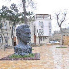 Отель Ичери Шехер Азербайджан, Баку - отзывы, цены и фото номеров - забронировать отель Ичери Шехер онлайн фото 10