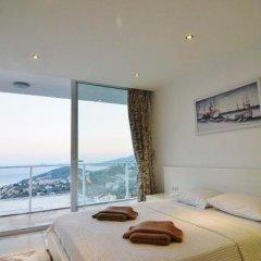 Отель Mediterranean Prestige Range Villas комната для гостей фото 2