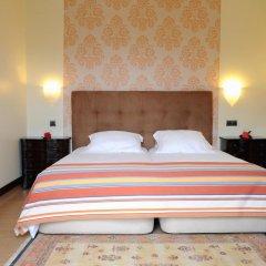 Отель Quinta Cova Do Milho 3* Стандартный номер фото 2