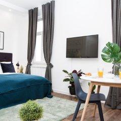 Апартаменты Irundo Zagreb - Downtown Apartments Студия Делюкс с различными типами кроватей фото 5