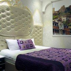 Отель Gold Boutique Rustaveli Грузия, Тбилиси - 1 отзыв об отеле, цены и фото номеров - забронировать отель Gold Boutique Rustaveli онлайн комната для гостей фото 4