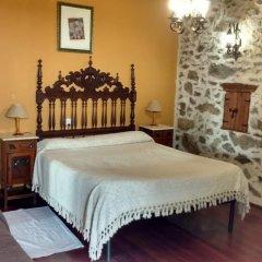 Отель Casa Dos Muros комната для гостей