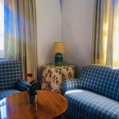 Arcos Golf Hotel Cortijo y Villas комната для гостей