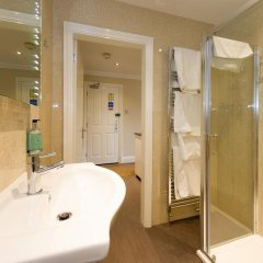 Lennox Lea Hotel, Studios & Apartments Студия Делюкс с различными типами кроватей фото 17
