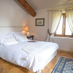Отель Castello Di Mornico Losana Морнико-Лозана комната для гостей фото 2