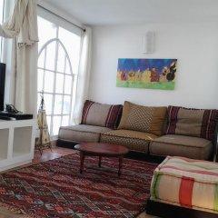 Отель Bab El Fen Марокко, Танжер - отзывы, цены и фото номеров - забронировать отель Bab El Fen онлайн комната для гостей