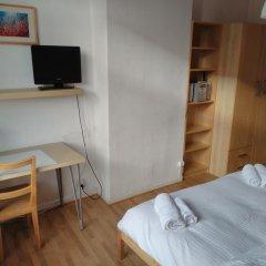 Отель Brussels BnB в номере