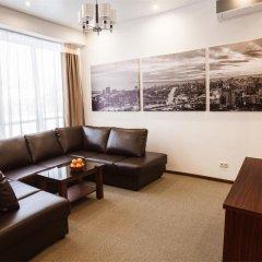 Отель Avant Пермь комната для гостей фото 2