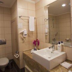 Отель Palmet Beach Resort 5* Стандартный номер с двуспальной кроватью фото 11
