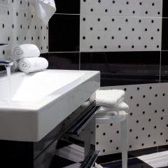 Отель Athens Diamond Homtel 4* Номер категории Эконом с различными типами кроватей фото 6