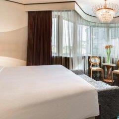 Гостиница Хаятт Ридженси Киев комната для гостей