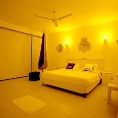 Hotel J Ambalangoda 3* Номер Делюкс с различными типами кроватей