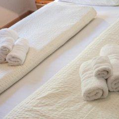 Отель Residence La Roggia Долина Валь-ди-Фасса ванная