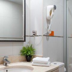 Отель Hostal Boutique Palace - Adults Only ванная