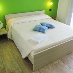 Отель Residence Villa Eva Фонтане-Бьянке комната для гостей фото 5