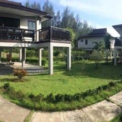 Отель The Hip Resort @ Khao Lak фото 8