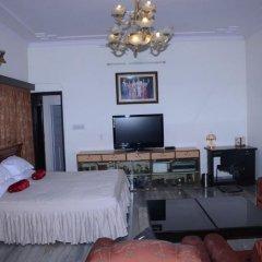 Отель Nayan Homestay Стандартный номер с различными типами кроватей