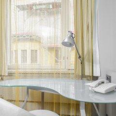 Original Sokos Hotel Albert 4* Стандартный номер с разными типами кроватей фото 6