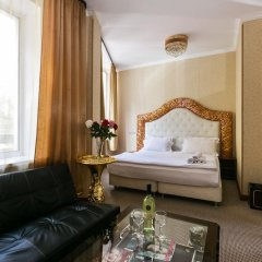 Мини-гостиница Вивьен 3* Люкс с разными типами кроватей фото 4