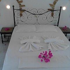 Отель Angelika 2* Студия с различными типами кроватей фото 22