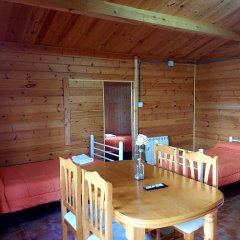 Отель Camping Ruta del Purche Сьерра-Невада детские мероприятия