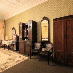 Гостевой Дом Золотая Середина Улучшенный номер с разными типами кроватей