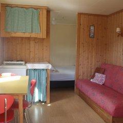 Отель Viking Camping Коттедж с различными типами кроватей фото 7