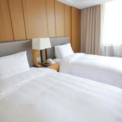 Lotte City Hotel Guro 4* Стандартный номер с 2 отдельными кроватями фото 5
