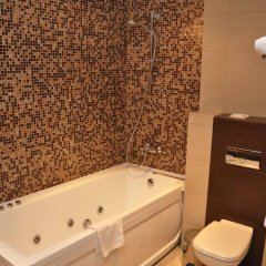 Гостиница Арт 4* Студия с различными типами кроватей фото 6